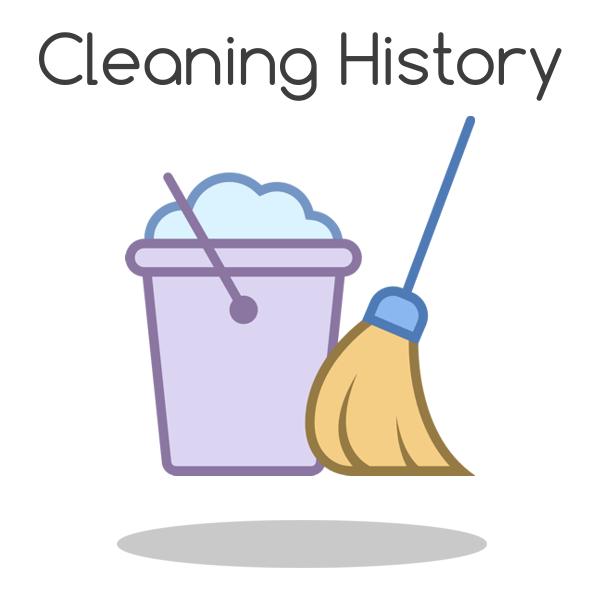 Cleaning History - il servizio di analisi e rimozione bad link di PrimiSuGoogle.guru